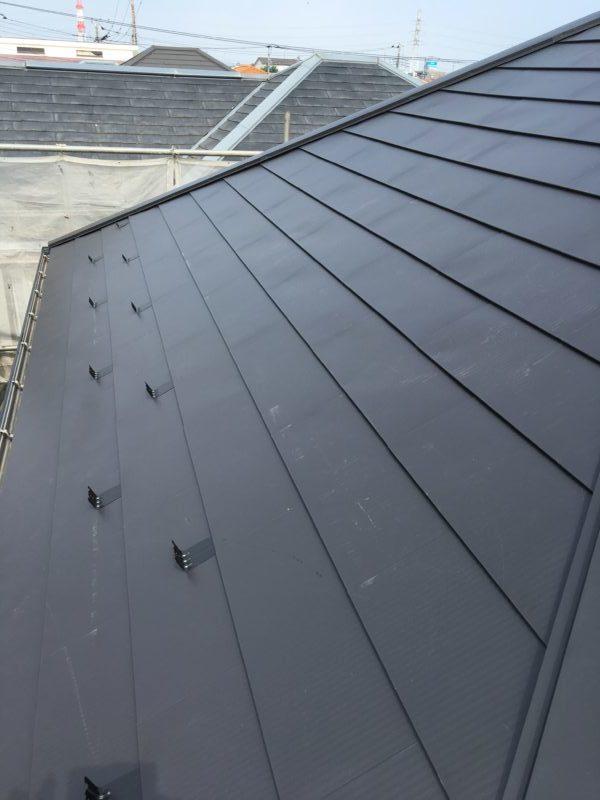 屋根外壁防水