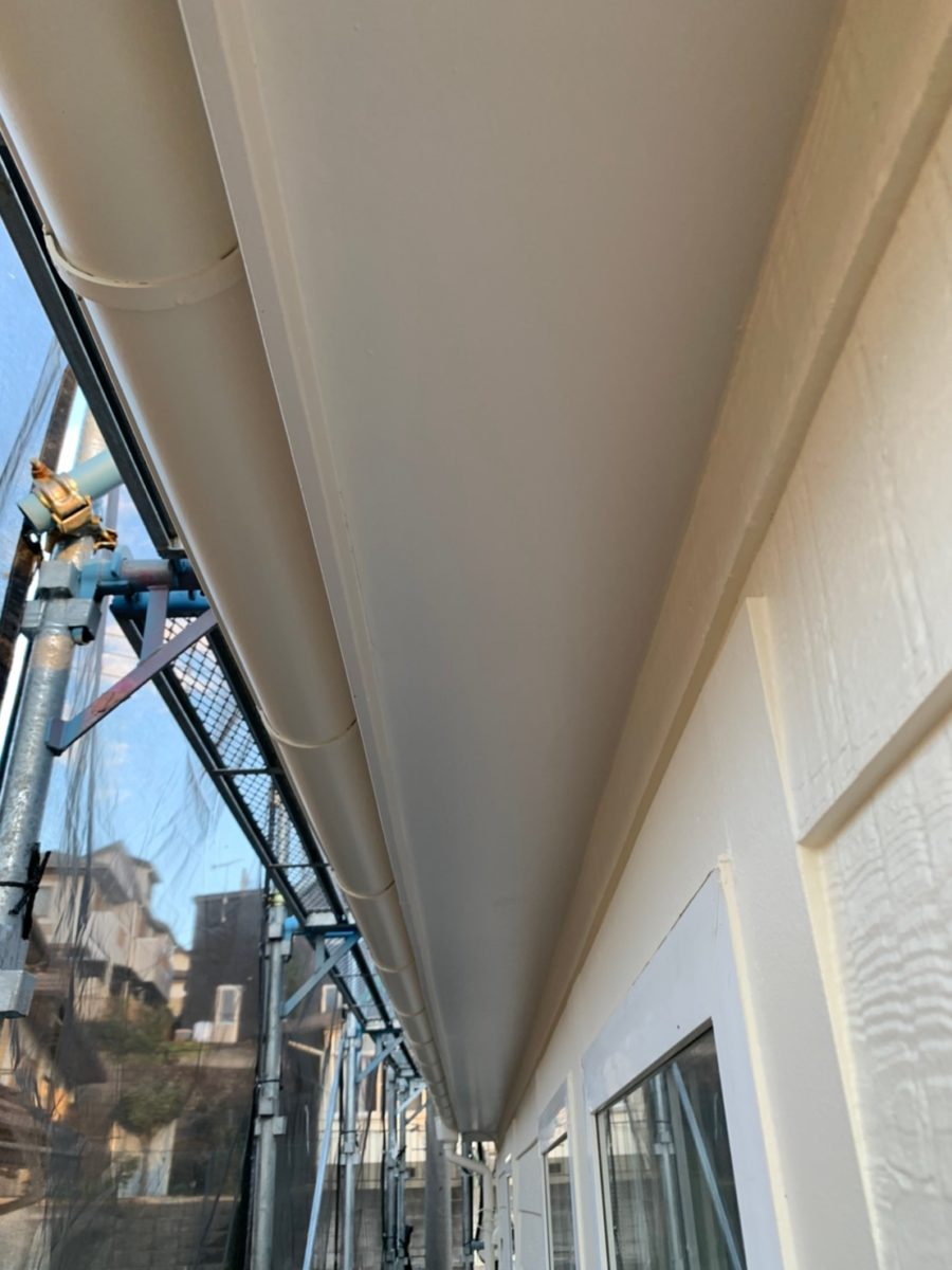 厚木市外壁塗装