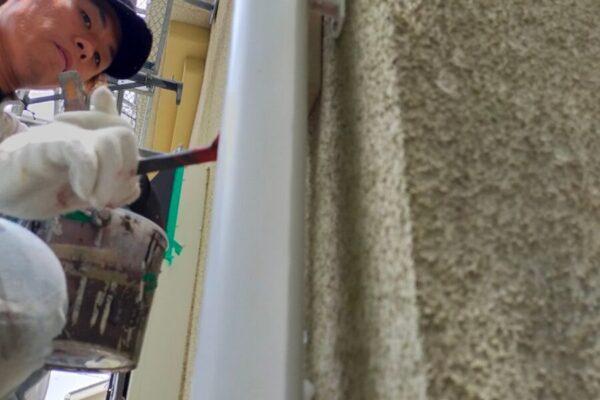 町田市外壁塗装工事:厚木市の外壁塗装・屋根塗装専門店の亜久里工業