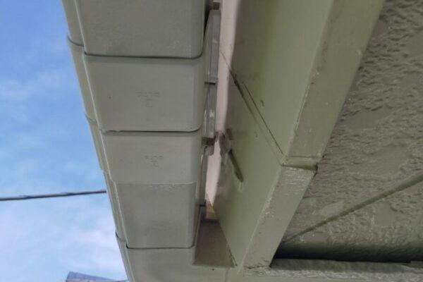雨樋補修工事:厚木市の外壁塗装・屋根塗装専門店の亜久里工業