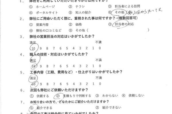 藤沢市 美容院 フルハーモニー