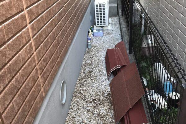 伊勢原市 基礎塗装:厚木市の外壁塗装・屋根塗装専門店の亜久里工業
