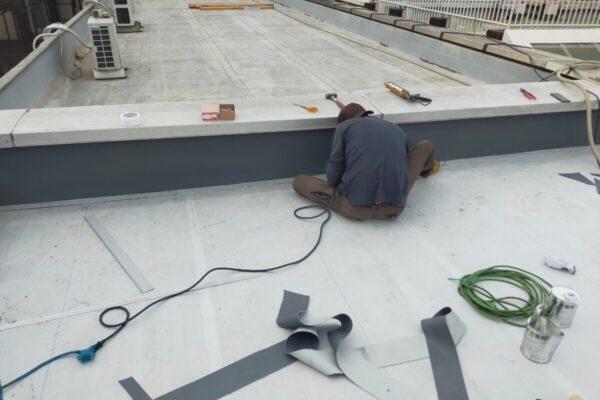 防水工事:厚木市の外壁塗装・屋根塗装専門店の亜久里工業